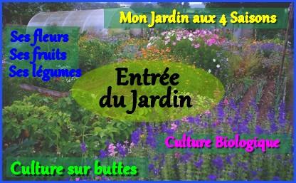 Entree du jardin